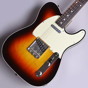 Fender: Made in Japan 2018 Limited Collection 60s Custom Telecaster NEW OTHER