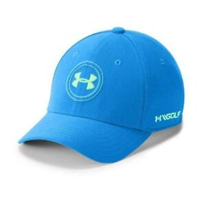 NEW HAT Under Armour ORIGINAL Boys' Official Tour Cap U.S FREE FAST SHIPPING