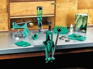 RCBS Explorer Single Stage Reloading Press Kit RCBS09286