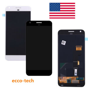 Replacement For Google Pixel XL M1 Display LCD Touch Screen Digitizer Assembly