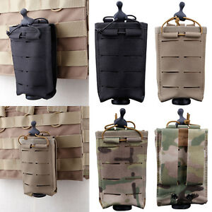 Tactical Molle Accessory Pouch Backpack Mag Magazine Pouch for Molle All System