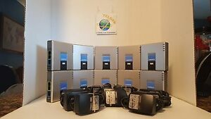 10 UNLOCKED Linksys PAP2T VOIP ATA SELLER REFURBISHED