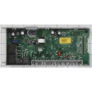 Whirlpool Dishwasher Control Board No.644386