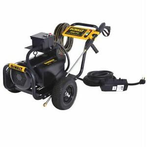 Dewalt Electric 3000 PSI 4.0 GPM Pressure Washer DXPW3000E