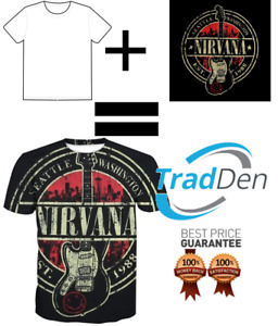 500Pcs Of 3D T-Shirt Lot Five Hundred Best Price High Quality Customize Your Own