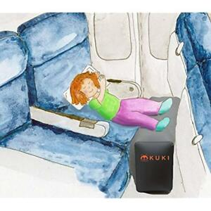 Inflatable Travel Pillow BedLeg Rest For Kids To Lie Down