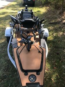 2018 Hobie - Mirage Pro Angler 12 - ABSOLUTELY LOADED! Perfect! With Trailer!