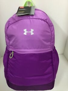 Under Armour Favorite Girls Backpack Style# 1277402 959