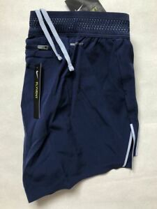 NIKE AEROSWIFT SHORTS S NEW WITH TAGS RUNNING 4'' WOMENS FLYVENT WORKOUT SHORTS