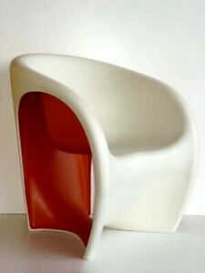 MT-1 by Ron Arad for Driade Design Chair