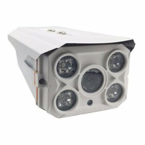 HD 2MP 1080P AHD In Outdoor Camera Bullet CCTV Security Waterproof Night Vision