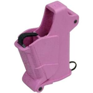 Maglula Baby UpLULA Fits .22LR .25 .32 &.380ACP Available in Black or Pink