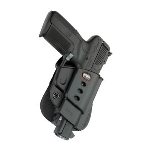 Fobus Fnh Standard Right Hand Evolution Paddle Holster Fits FN Five-seveN