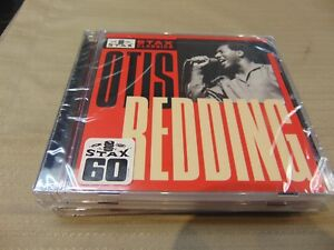 OTIS REDDING STAX CLASSICS CD EXCELLENT READY TO SHIP TODAY