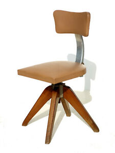 1930s by Industrial design bauhaus Atelier chair