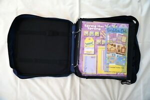 Lot of The Storytellers Club Kits Scrapbooking sets with album