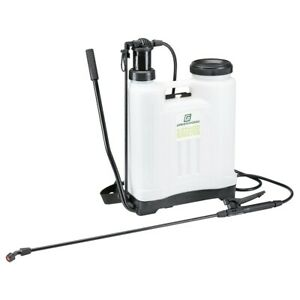 4 Gallon Backpack Garden Lawn Sprayer Water Fertilize Control Weeds Pests Bugs