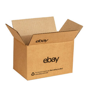 eBay-Branded Boxes With Black Color Logo 8