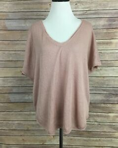 Out From Under For Urban Outfitters V neck top Size: S $35.00