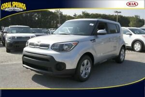 2019 Kia Soul -- 2019 Kia Soul Bright Silver with 10 Miles available now!