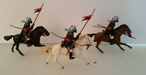 Imperial Toy Soldiers - Indian Army Bengal Lancers