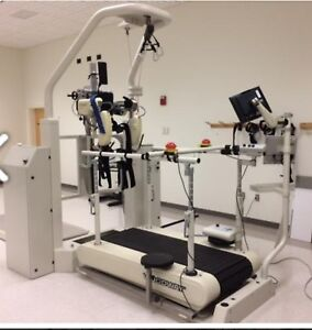 Hocoma Lokomat Leg Rehabilitation Robotic Unit