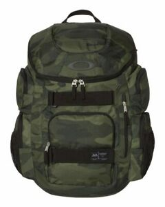 Oakley - 30L Enduro 2.0 Backpack for 17 Inch Laptop - 921012ODM
