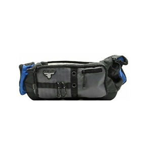 FieldTeq Soft Sided Fishing Tackle Bag FT-SSTB 18x10x14 Inches