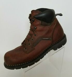 Red Wing DynaForce 926 Mens Work Boots 6
