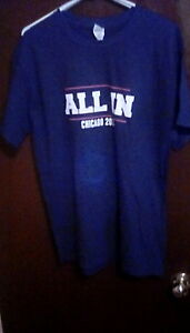 All In Wrestling Event Roster T Tee Shirts Extra Large XL Official Young Bucks