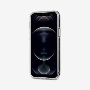 Tech 21 Transparent Pure Clear Protective Case Cover Bumper For Apple New iPhone