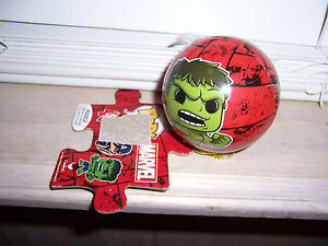 Pop! Marvel Avengers Christmas Ornament Ball With Mini Puzzle 50 Pieces 5