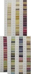 Purchase by the Yard Decorative Scroll Style Braid Gimp Trim ~ CHOICE of COLORS
