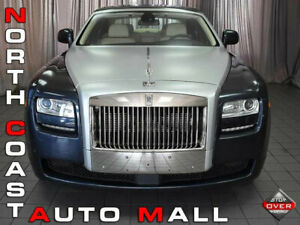 2010 Ghost Driver Adsistance 3  Rear Theater  Active Cruise 2010 Rolls-Royce Ghost Driver Adsistance 3  Rear Theater  Active Cruise