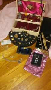 STUNNING ESTATE JEWELRY LOT - Lovely AntiqueVintage Big Gold Pieces +4500 Items