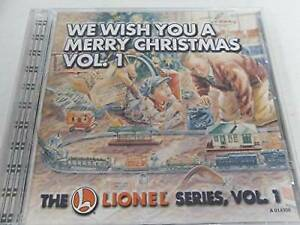 We Wish You a Merry Christmas Vol 1 by Various