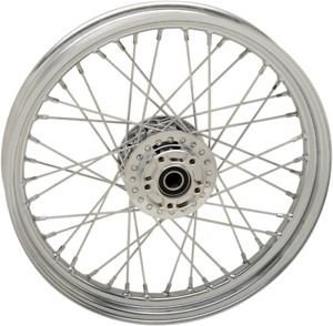 DRAG 0203-0633 Replacement Laced Wheels 19X2.5
