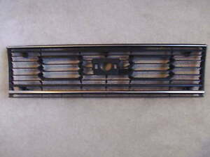 1982 1983 1984 SUBARU LEONE DL BRAT GRILL NOS NEW GRILL SINGLE HEADLIGHTS GRILL