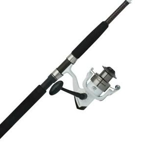 Shakespeare Ugly Stik Catfish Spinning Reel and Fishing Rod Combo