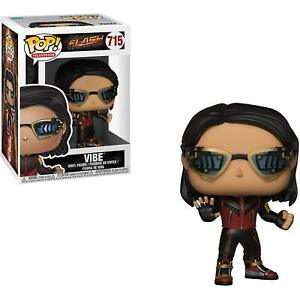 DC The Flash #715 - Vibe - Funko Pop! Television - Brand New
