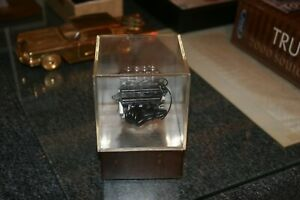 Ford Cosworth Promotional Model 1967-77. display case is 4x4x6 inch A rare find