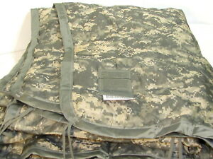 US MILITARY USGI ISSUE ACU PONCHO LINER NSN 8405-01-547-2559