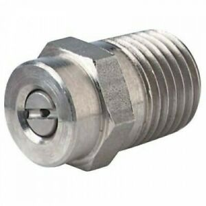 Pressure Washer Nozzle 40035 (40 Degree size #035) Threaded