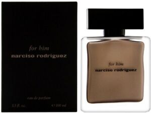 Narciso Rodriguez For Him Eau De Parfum Spray 3.3 oz (Pack of 6)