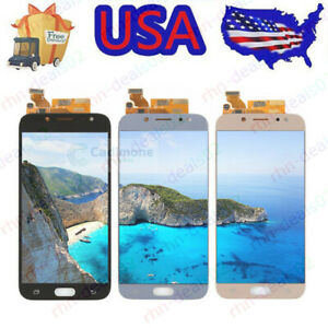 LCD Display Touch Screen Digitizer For Samsung Galaxy J7 Pro 2017 J730 J730GM US