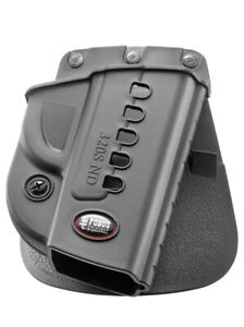 Fobus Holster 320S ND for Sig/Sauer P320/P250 Sub Compact