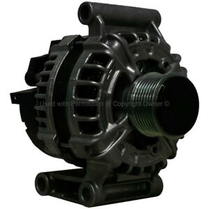 Alternator Quality-Built 10336 Reman