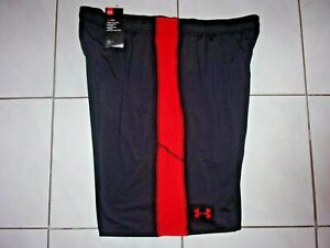 NEW UNDER ARMOUR SHORTS Men Size XXL or 2XL