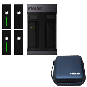MWM PHASE Ultimate (4 Remotes) + Case