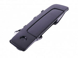 For Eclipse Galant Mirage 97 - 05 Front Outer Black Door Handle Right Mi1311103